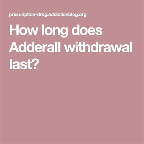 How To Detox From Adderall At Home by 17 Best Ideas About Adderall On Humor