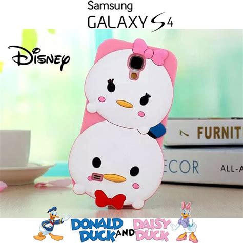 Silicone Rubber 3d Toys Samsung S4 S5note 3 4 Iphone 6 cover 3d silicone tsum tsum disney samsung galaxy s3