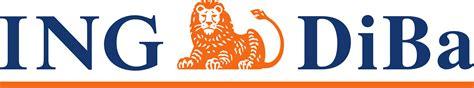 diba bank banking girokonto der ing diba logo