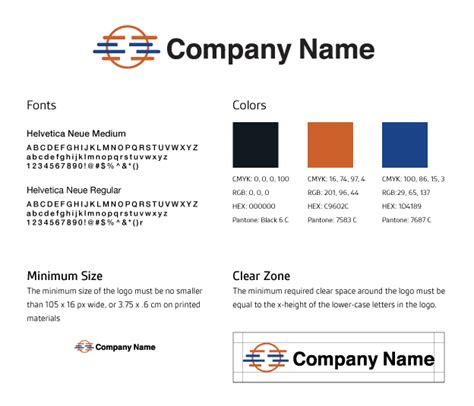 How To Create A Brand Style Guide Logo Design Pinterest Brand Style Guide Style Guides Brand Style Guide Template