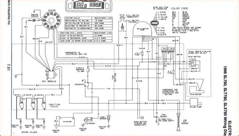 2007 polaris sportsman 500 wiring diagram 2007