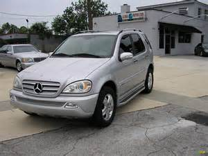 Mercedes Ml 2005 2005 Mercedes Ml 350 4matic Special Edition In