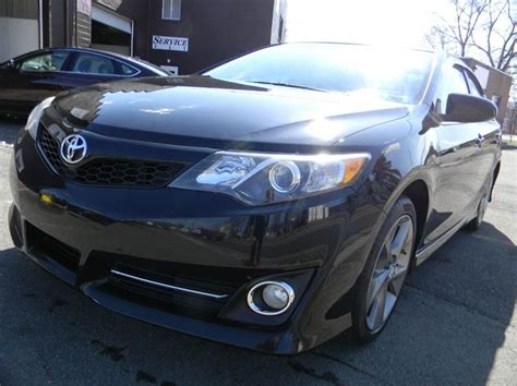 johnston toyota new hton ny 2014 toyota camry for sale in new york carsforsale