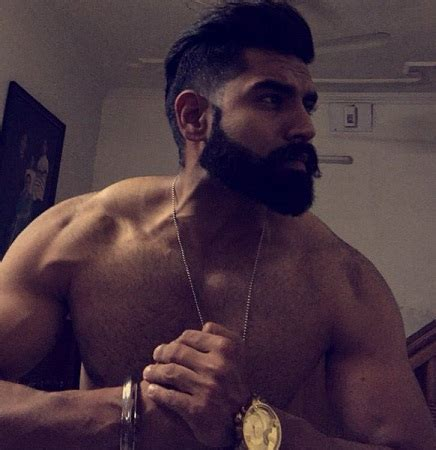 parmish verma biography parmish verma wiki age girlfriend family caste