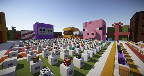 Minecraft Heads Decoration project details
