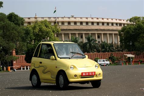 Electric Vehicles In India By 2030 This Is How Modi Govt Plans To India S Vision To