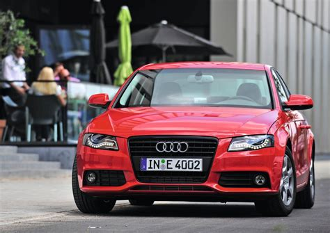audi offers extended warranty in germany autoevolution