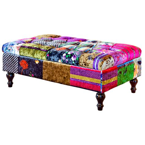 Patchwork Furniture Uk - furniture by chaisse limited alhambra patchwork