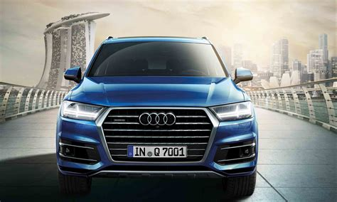audi si鑒e social audi singapore names social media partner marketing