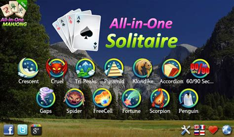 all in one apk all in one solitaire apk for windows phone android and apps