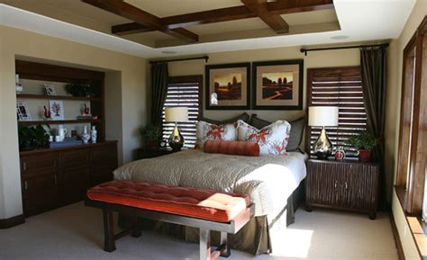 Asian Themed Bedroom by 15 Asian Themed Masters Bedroom Home Design Lover