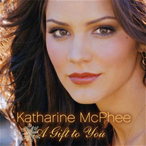 Listen To Katharine Mcphees Debut Cd by Katharine Mcphee Official Website