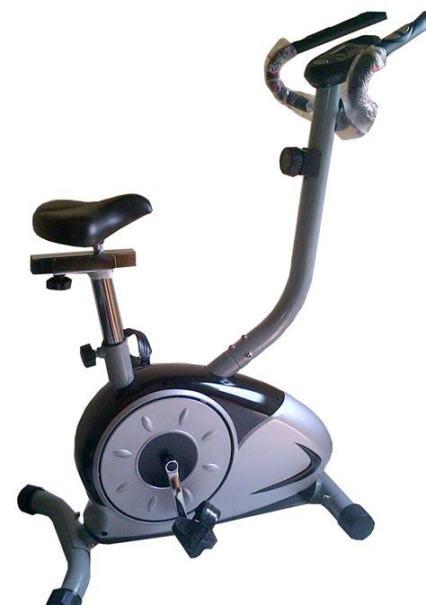 Harga Alat Olahraga by Harga Alat Olahraga Sepeda Statis Rasakan Sensasi