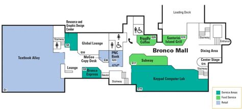 western floor plans locations and floor plans bernhard center western