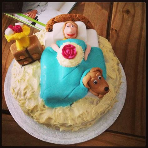 13 best images about get well soon cakes on pinterest