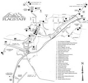 flagstaff az maps kachina maps mountainaire maps