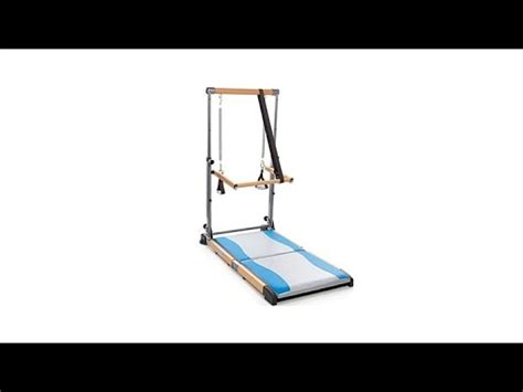 supreme pilates supreme pilates pro with ballet barre toning tower