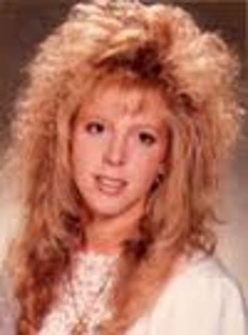 1980s hairstyles history history of hairstyles timeline timetoast timelines
