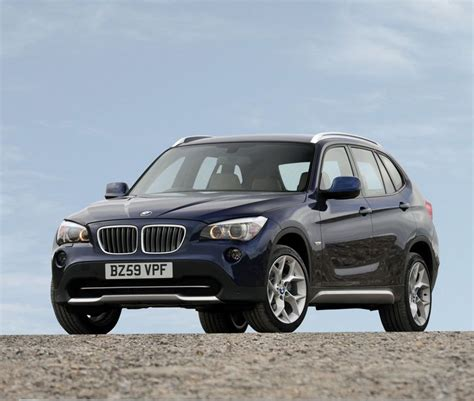 bmw x1 sdrive 20d m sport 1 photo and 5 specs