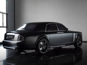 Rolls Royce Phanton Rolls Royce Phantom Car Models