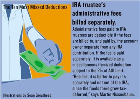 overlooked tax deductions a photo essay
