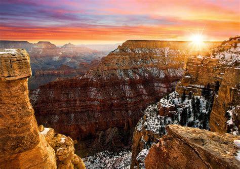 snowy sunrise mowryjournalcom