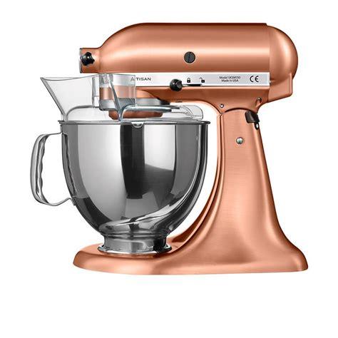 kitchenaid limited edition mixer kitchenaid ksm150 stand mixer limited edition satin copper