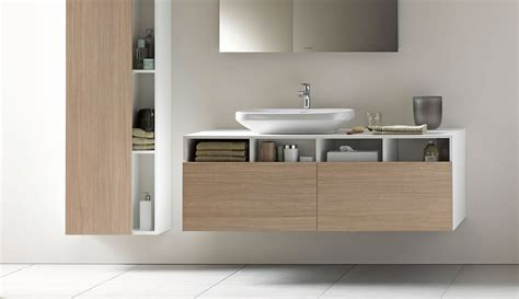 Matteo Thun Partners Product Duravit Durastyle Duravit Bathroom Furniture