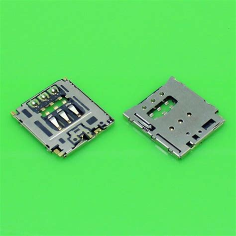 Tablet Lenovo Sim Card brand new for lenovo tablet b6000 b8000 3g sim card reader holder connector tray socket