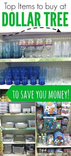dollar tree hacks finances on pinterest way to make money how to make