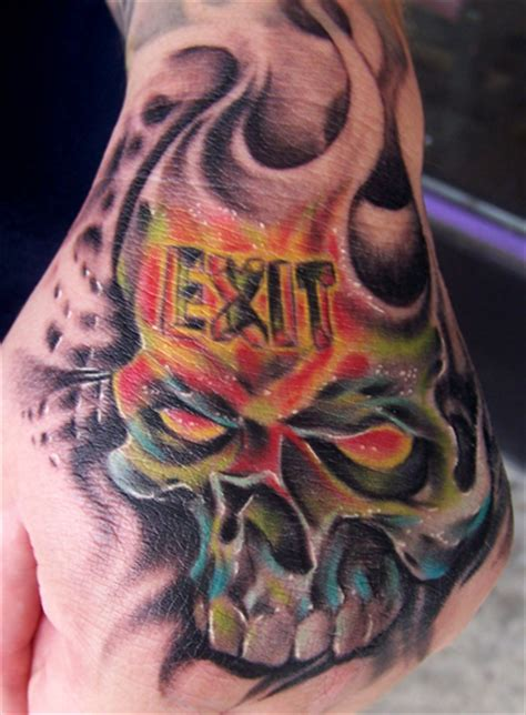 exit 13 tattoo s designs tattoonow