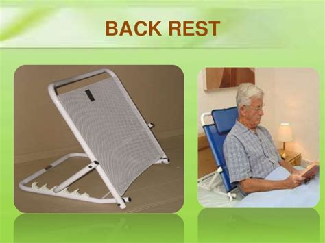 comfort devices for patients comfort devices