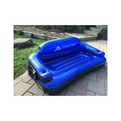 tube couch river couch raft float inflatable lake ocean pool party