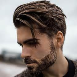 hair styles for boys on top on sides top 25 best short hair and beard ideas on pinterest