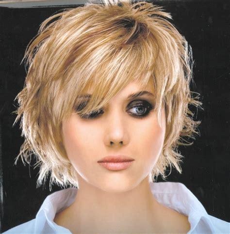 Haarstijlen Halflang by Kapsels Half Lang Haar Korte Kapsels Voor Half Korte