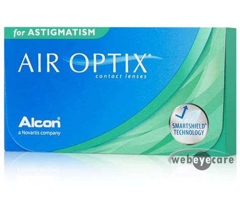 air optix for astigmatism color air optix for astigmatism 6 pack webeyecare