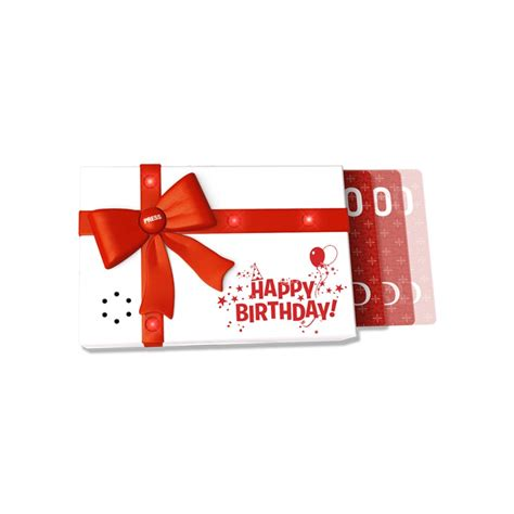 Happy Birthday Gift Cards - happy birthday gift card enrich giftcard