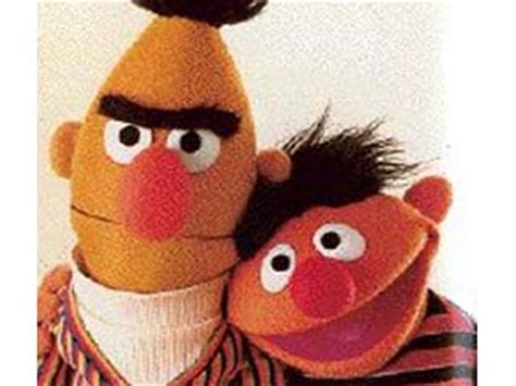bert and ernie in bed sesame street veoh