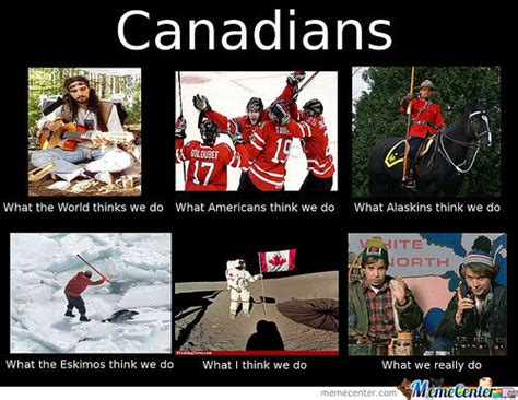 Canada Day Meme - happy almost canada by thedblearod meme center