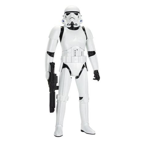 figure 31 inch wars 31 inch stormtrooper figure style a ebay