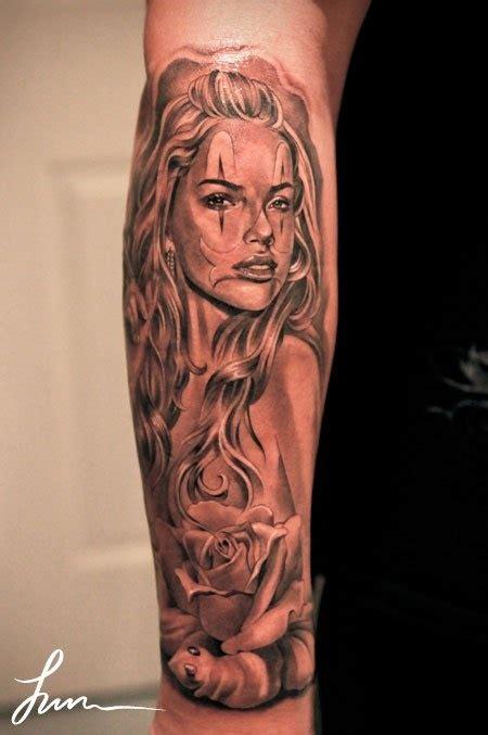 cartoon tattoo artist brisbane tattoo by jun cha ink pinterest tattoo chicano and
