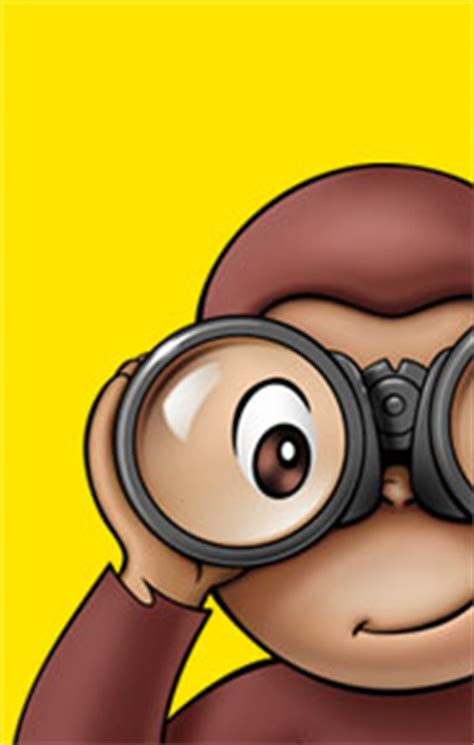 Images Ideas by Apple Trailers Curious George Teaser Large