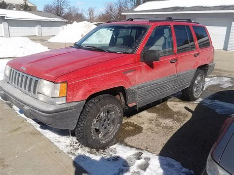 95 Jeep Zj The 95 Zj Mall Crawler To The Max Jeep Forum