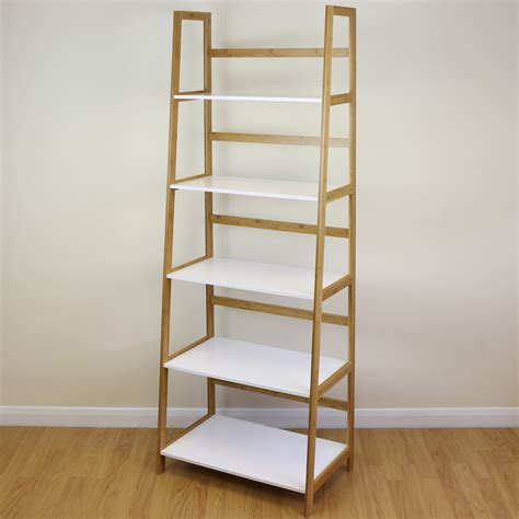 5 tier bookshelf 28 images 5 tier office bookcase in