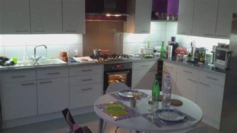 Beau Plan De Travail Cuisine Blanc #2: plan_de_travail_led.jpg