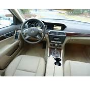 Review 2012 Mercedes Benz C300 4Matic  The Truth About Cars