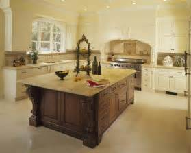 Kitchen Island Designs by 48 Luxury Dream Kitchen Designs Worth Every Penny Photos