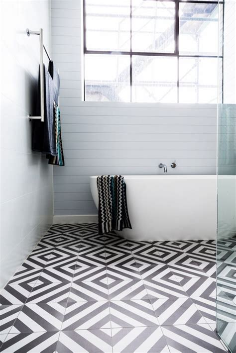 badezimmerfliesen boden ideen 15 elegante ideen f 252 r badezimmer fliesen