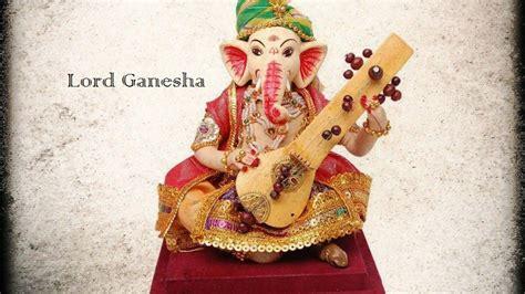 ganpati wallpaper laptop ganesha hd new wallpapers free download allfreshwallpaper