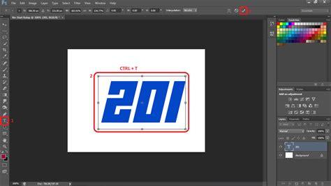 tutorial desain nomor start cara membuat nomor start balap drag dengan photoshop cs6